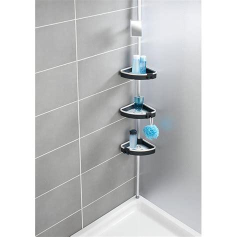Etagère de douche télescopique Wave  Aménagement de la