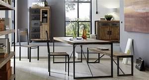 Esstisch Holz Metall Design : die besten 25 esstisch holz metall ideen auf pinterest esstisch holz holztisch beine und ~ Buech-reservation.com Haus und Dekorationen