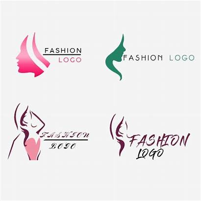 Logos Template Templates Modelo Pngtree Moda Roupa