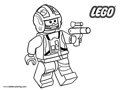 free wars coloring pages lego wars coloring pages black and white free