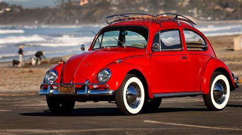 Volkswagen Restores Original-Owner 1967 Beetle With ...