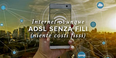 Adsl Casa by Linea Adsl Casa