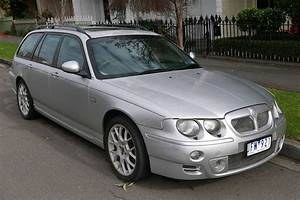 Mg Zt V8 : mg zt wikipedia ~ Maxctalentgroup.com Avis de Voitures