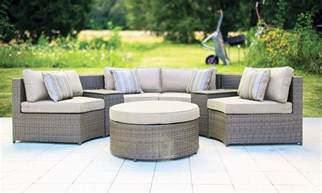 prescott all weather wicker patio furniture the dump