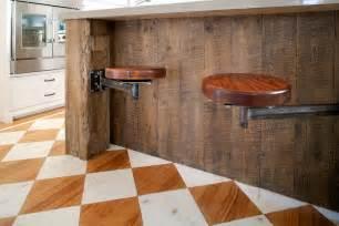 barnwood kitchen island photo page hgtv
