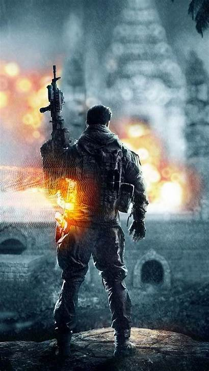 Battlefield Mission 720 1280 Plus Wallpapers Iphone