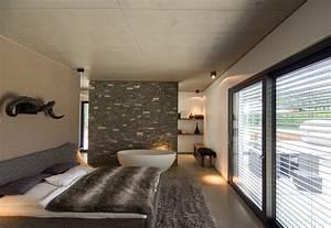 Schlafzimmer Mit Begehbarem Kleiderschrank : schlafzimmer einrichten und gem tlich gestalten bilder ideen ~ Sanjose-hotels-ca.com Haus und Dekorationen