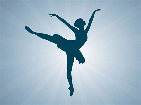 Free Vector Picture by Vector Ballerina Vector Graphics Freevector