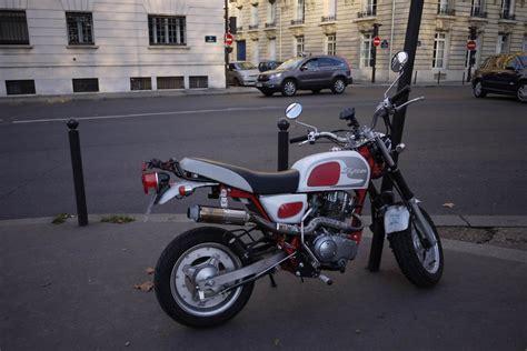 skyteam eec 50cc and 125cc ape cobra monkey motorcycle buy skyteam eec ape monkey motorcycle