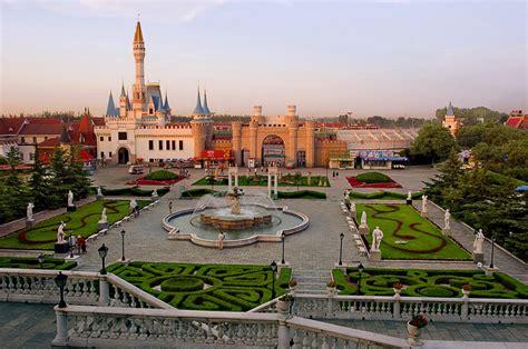 北京世界公园_图片_互动百科