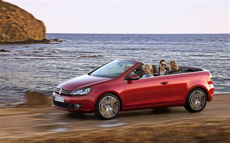 2018 Volkswagen Golf Vi Cabriolet Price 20 720