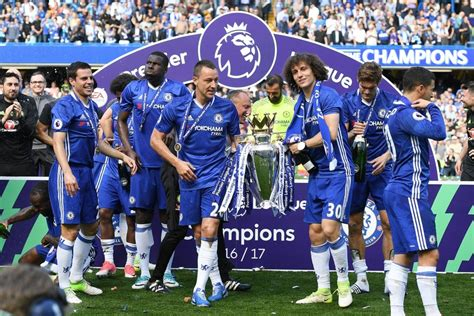 Chelsea started out as a humble fishing village on the banks of the river thames. Chelsea Londyn przed szansą na podwójną koronę - Sport w INTERIA.PL