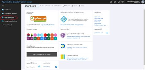 Office 365 Portal by Office 365 How To Add A Guest User From The New Azure Ad