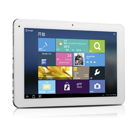 Cube U30GT2 Android Tablet Review  Top China Tablets