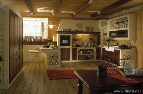 cucina cacher una cucina country in citt 224 arredamento