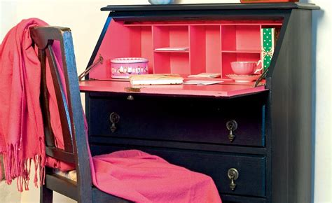 bureau repeint 12 furniture upcycling projects to inspire you period living