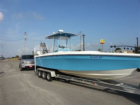 Center Console Boats For Sale In Gulfport Ms by 28 Spectre Center Console With Etec 250 S Price
