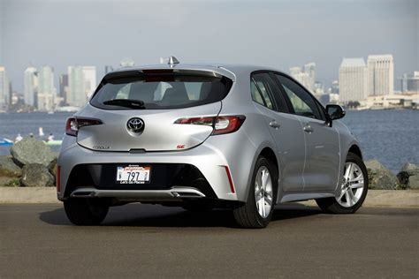 Toyota Corolla by Toyota Presents New Corolla Hybrid