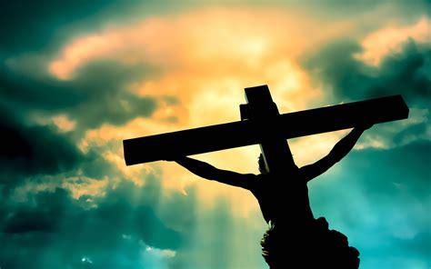 Jesus On The Cross Wallpaper Jesus Christ On The Cross Wallpapers 3840x2400 792145