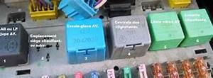 Relais Clignotant Peugeot Expert : planete 205 relais et fusibles equipement electrique ~ Gottalentnigeria.com Avis de Voitures