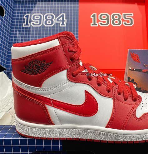Nike Air Ship X Air Jordan 1 New Beginnings Pack Ct6252
