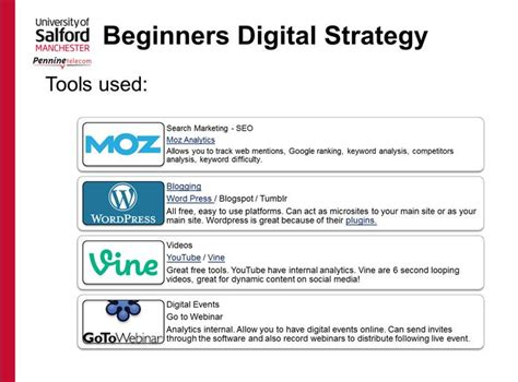 digital marketing school passing on the digital marketing strategy baton