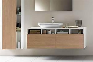Waschtischplatte Holz Für Aufsatzwaschbecken : waschtischkonsole f r aufsatzwaschbecken eckventil ~ Lizthompson.info Haus und Dekorationen