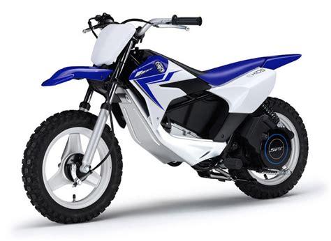 Yamaha Electric Motorcycles