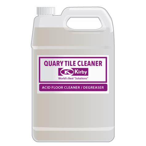 buy kirby quarry tile cleaner acid floor cleaner