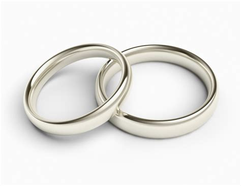 wedding rings pictures wedding rings silver