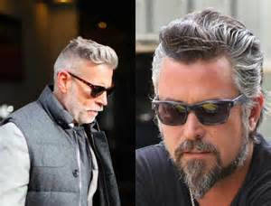 2017 Hairstyle Short Haircuts for Older Men
