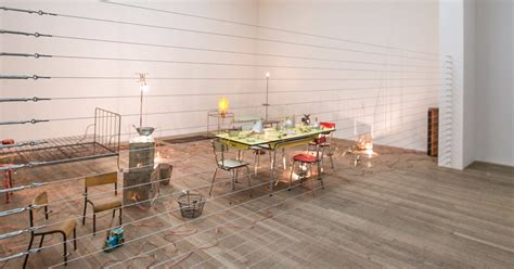 mona hatoum at tate modern exhibition review the upcoming