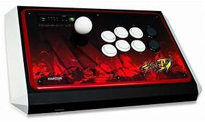 Capcom: More MadCatz Street Fighter 4 controllers by April