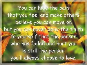 Sad Quotes About Love And Pain Tagalog