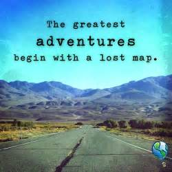 Travel Adventure Quotes