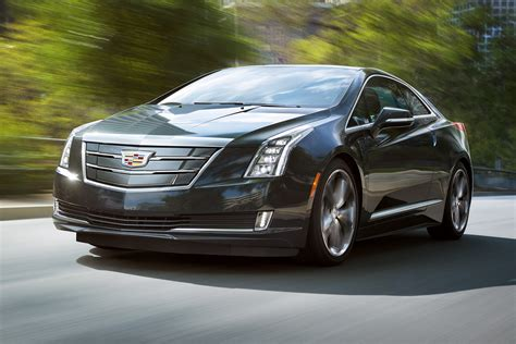 Cadillac Elr Production Was Terminated In February Carscoops