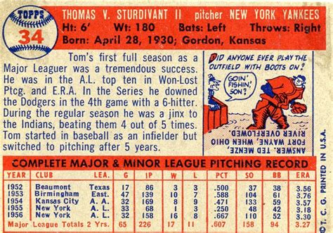 The set consisted of 59 baseball cards and each card from the 1995 topps d3 (dimension iii) note: 1957 Topps back   Baseball cards, Standard card sizes, Cards