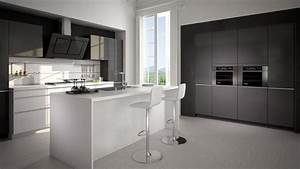 Cuisines schmidt cuisines pinterest kitchens modern for Cuisine schmit
