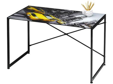 table de bureau conforama bureau zoe york vente de bureau conforama
