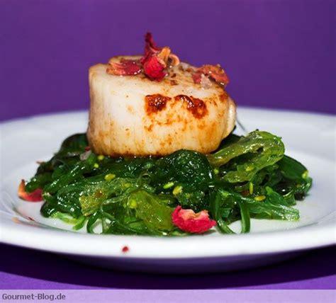 Salat Im Winter 5679 99 besten jakobsmuscheln bilder auf