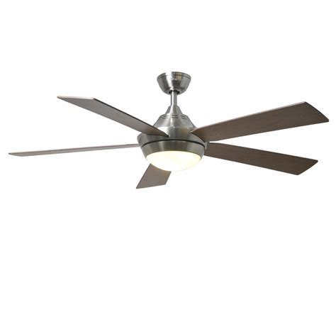 Brushed Nickel Ceiling Fan With Remote by Product Not Found Lowes