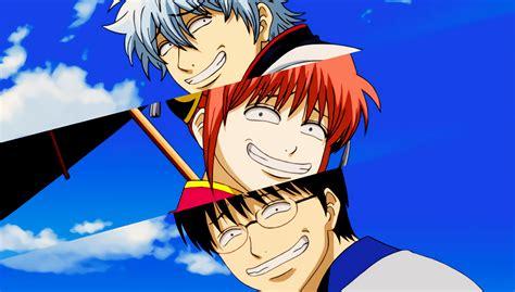 gintama  p eng  hevc animekayo anime