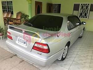 1999 Nissan Bluebird For Sale In Old Harbour St Catherine