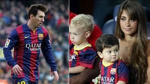 Maison De Lionel Messi : les beaux parents de lionel messi s questr s en argentine ~ Melissatoandfro.com Idées de Décoration
