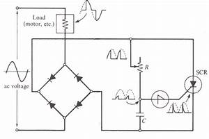 dimmers page 2 With how to make simple scr circuits