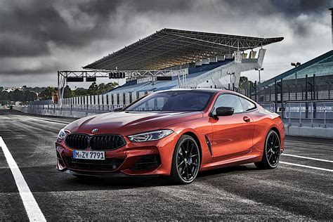 2019 Bmw 7 Series Coupe by 2019 Bmw 8 Series Coupe Shown In Detail In New