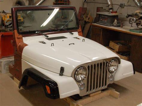 cj grille conversion kit for the tj lj project build thread page 116 jeepforum com
