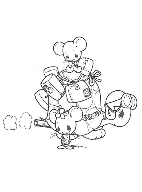 printable precious moments coloring pages coloring home