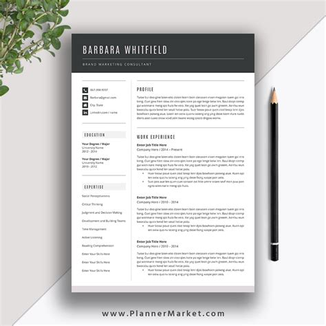 Stand Out Resume by Want Your Resume Stand Out Try This Beautiful Resume
