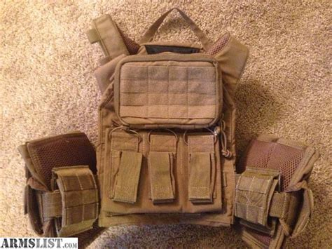 tactical tailor fight light plate carrier armslist for sale trade tactical tailor fight light
